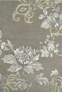 Vloerkleed Wedgwood Fable Floral 37504