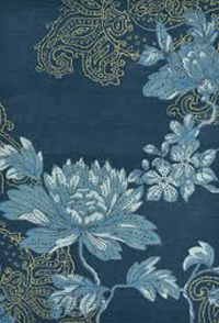 Vloerkleed Wedgwood Fable Floral 37508